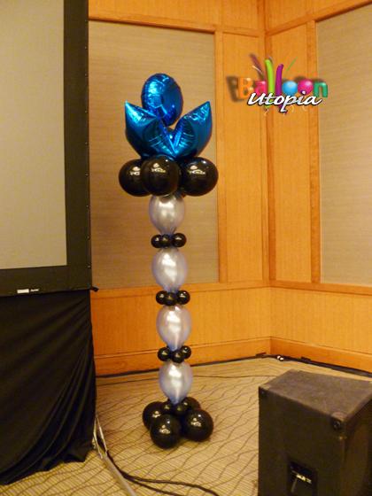 Column - Link-o-Loon style