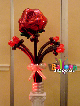 San Diego Birthday Awesome Bouquet