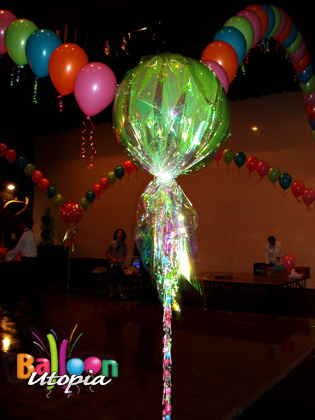 San Diego Candy Birthday Party