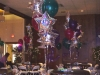 San Diego Birthday Sparkly Decor