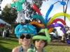 San Diego Birthday Hats