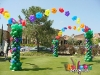 Rancho Santa Fe Birthday Party