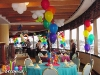 San Diego Rainbow Birthday Party