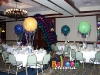 San Diego Birthday Centerpieces