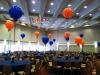 Jumbo Balloons Have Big Impact