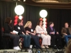 Sandi Masori on Speakers Panel at Marketing Conference
