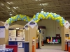 Trade Show Decor for SDG&E