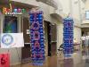 8' Linear Columns