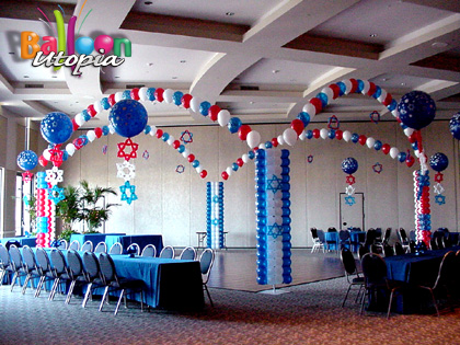 San Diego Dance Floor Decor By Event Experts Balloon Utopia
