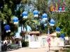 Jumbo Balloon Arch
