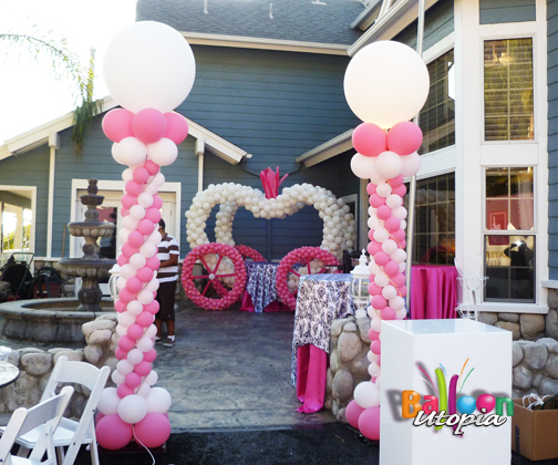 Fairy Tale Theme Decor