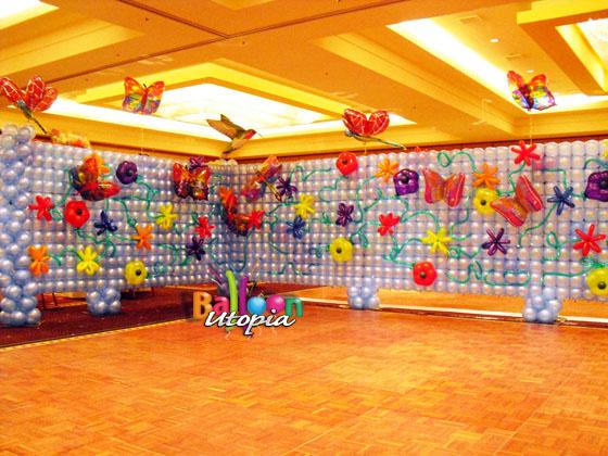 Balloon Mehitza
