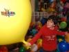 Balloon Pool fun