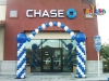 Chase bank entrance