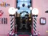 Cafe Japengo Entrance Decor