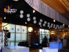 Cafe Japengo Balloon Lanterns