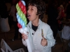 Party fun w Balloon Utopia- candy theme