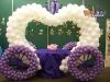 Balloon Princess Carriage