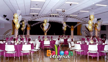 San diego wedding decor by balloon utopia 000202adiamondanniversaryroom3g want to see more pictures of beautiful wedding decor junglespirit Choice Image