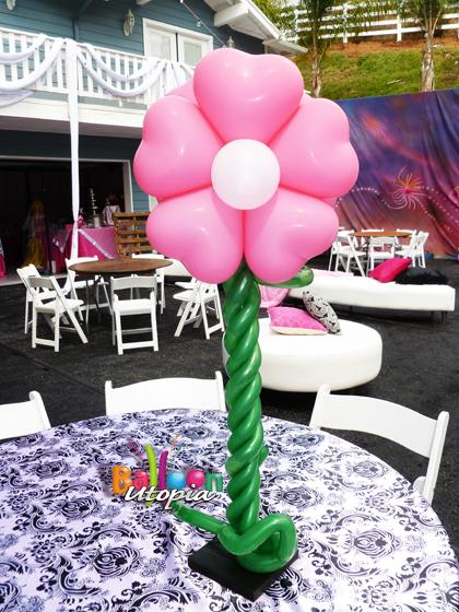 Flower Centerpiece 2