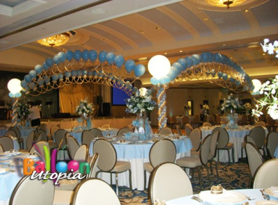 San diego balloons and decor balloon san diego balloon utopia junglespirit Choice Image