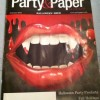 Party and Paper Feature Article