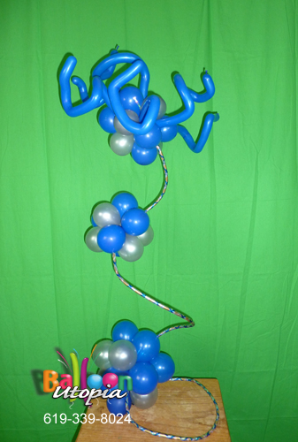 San Diego Balloons, Decor, Events and Entertainment by Balloon